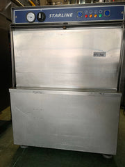 APS366 STARLINE UD UNDERCOUNTER COMMERCIAL DISHWASHER WITH WARRANTY - Washpro