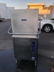 APS232 Starline AL Commercial Dishwasher in Excellent condition and warranty - Washpro