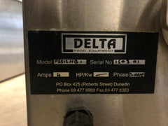 APS225 Delta 10 tray holding cabinet in Excellent condition with warranty - Washpro