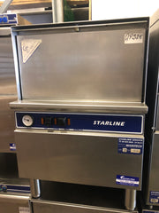 APS215 Starline GM Undercounter Commercial Glasswasher with warranty - Washpro