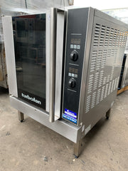 APS363 MOFFAT TURBOFAN LPG AND ELECTRIC COMMERCIAL OVEN - Washpro