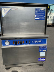 APS323 STARLINE GL UNDERCOUNTER COMMERCIAL DISHWASHER WITH WARRANTY - Washpro