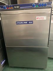 APS502 STARLINE GLV UNDERCONTER COMMERCIL DISHWASHER WITH WARRANTY - Washpro