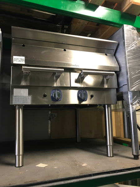 APS284 ELECTROLUX E9GRGHGCF0 900XP GAS CHAR GRILL 800MM - Washpro
