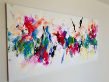 """Beautiful Moment"" 72"" x 36"""