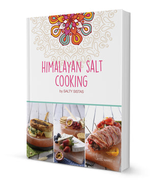 HIMALAYAN SALT COOKBOOK