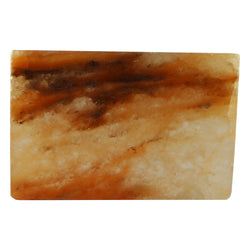 "Rectangular 1.5"" Salt Block 12x8x1.5"" 30x20x3.5cm"