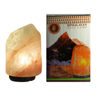 Himalayan Salt Lamp Medium 3-5kg