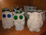 X Small Owls 11.5cm