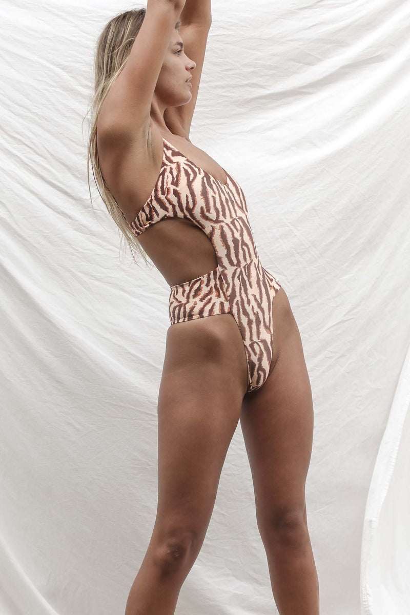 Jamila One Piece (Tigress)