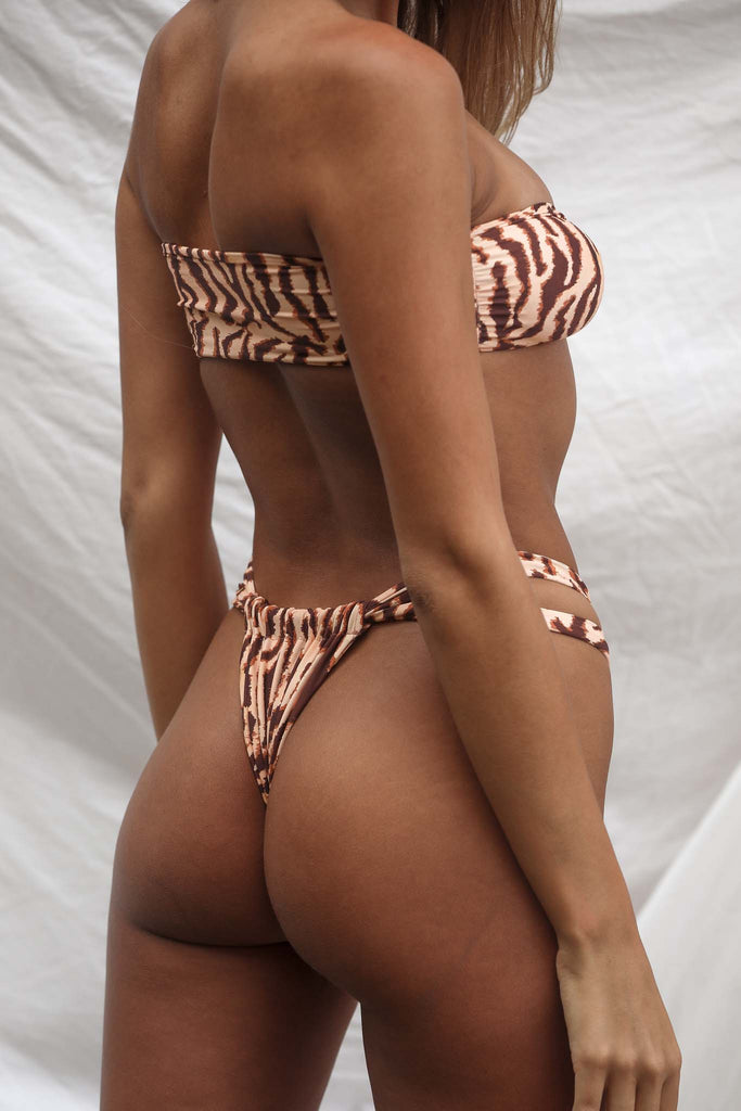 Bijou Bottom (Tigress)