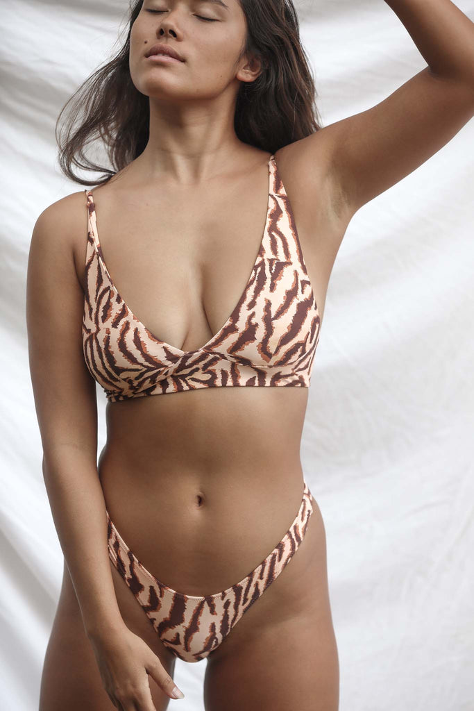 Ziggy Top (Tigress)