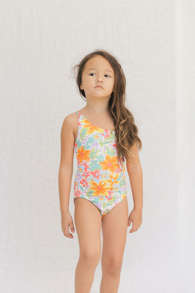 Willa One Piece (Floral)