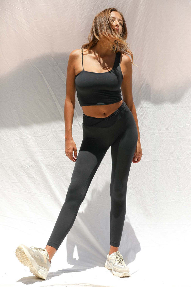 Vinyasa Legging (Moon) *FINAL SALE*