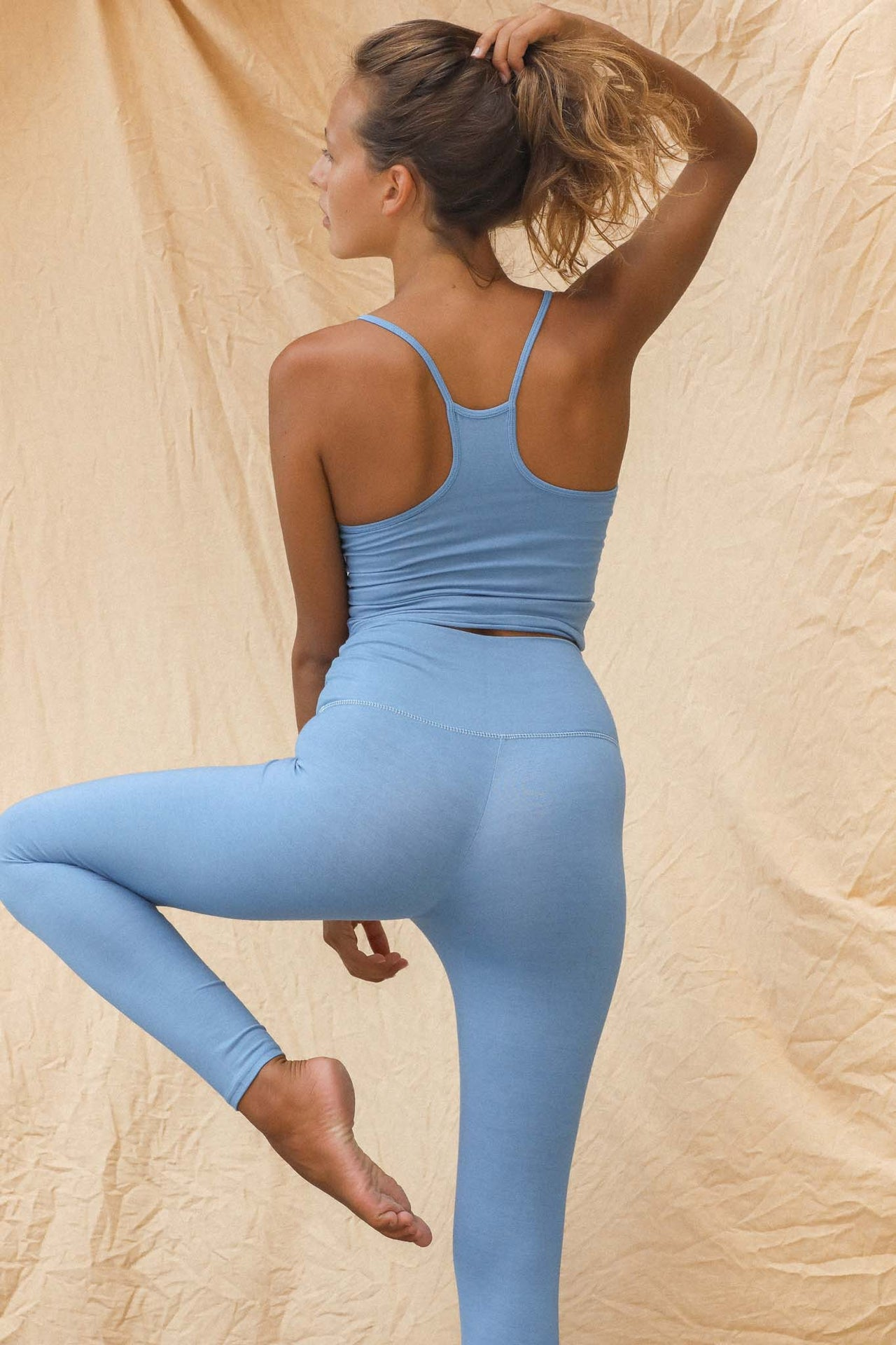 Osho Legging (Breeze)