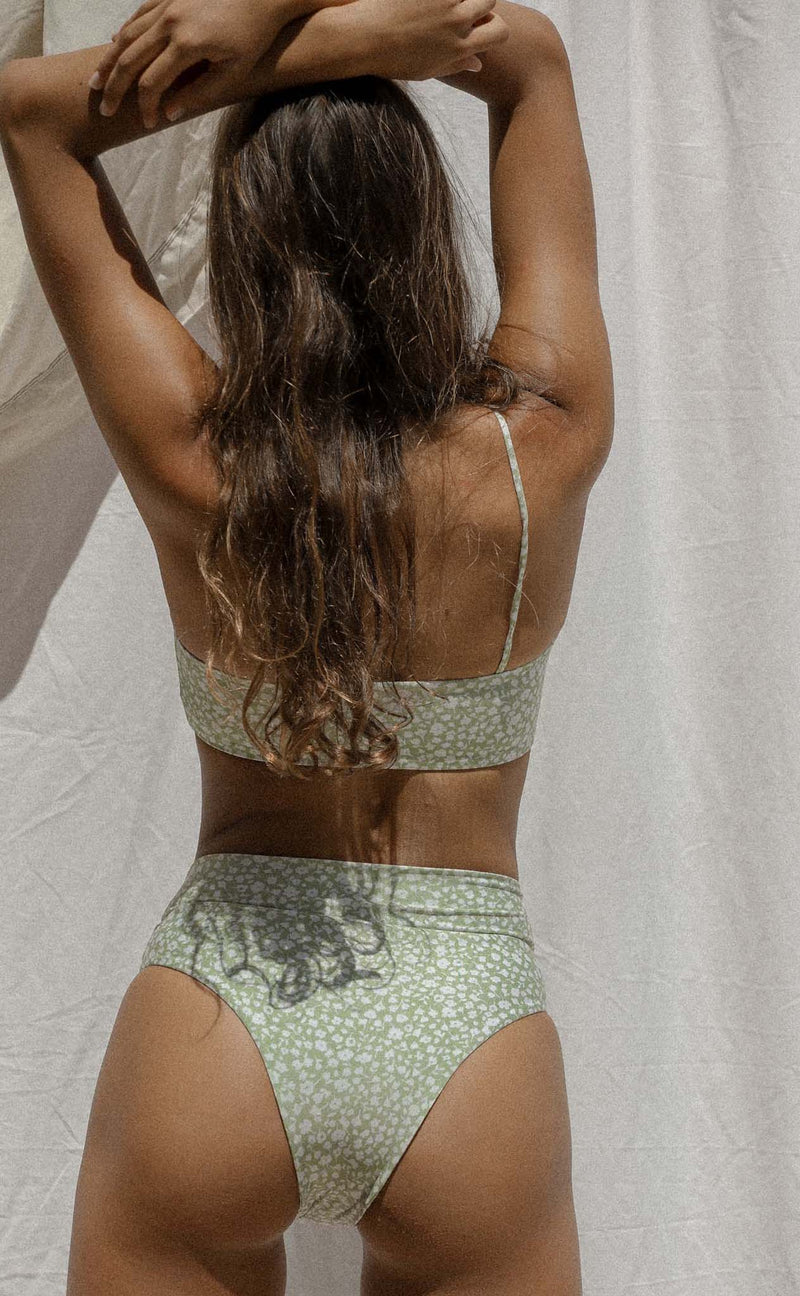 Zion Bottom (Sage Daisy) *FINAL SALE*