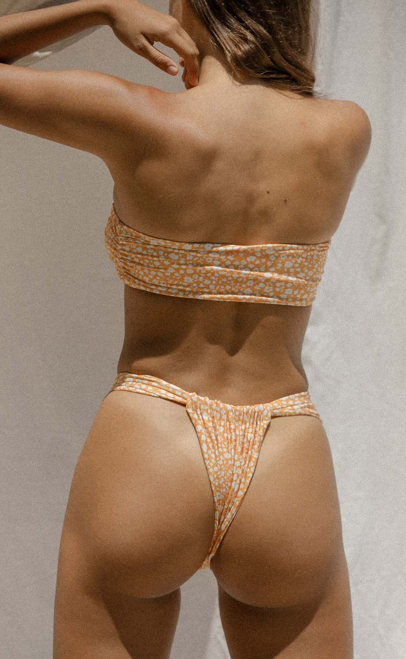 Bijou Bottom (Mimosa Daisy) *FINAL SALE*