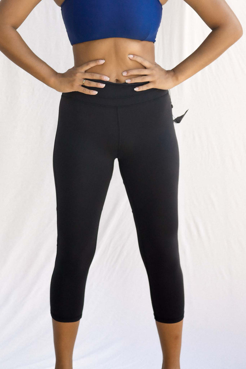 Muse Legging (Onyx) *Final Sale*