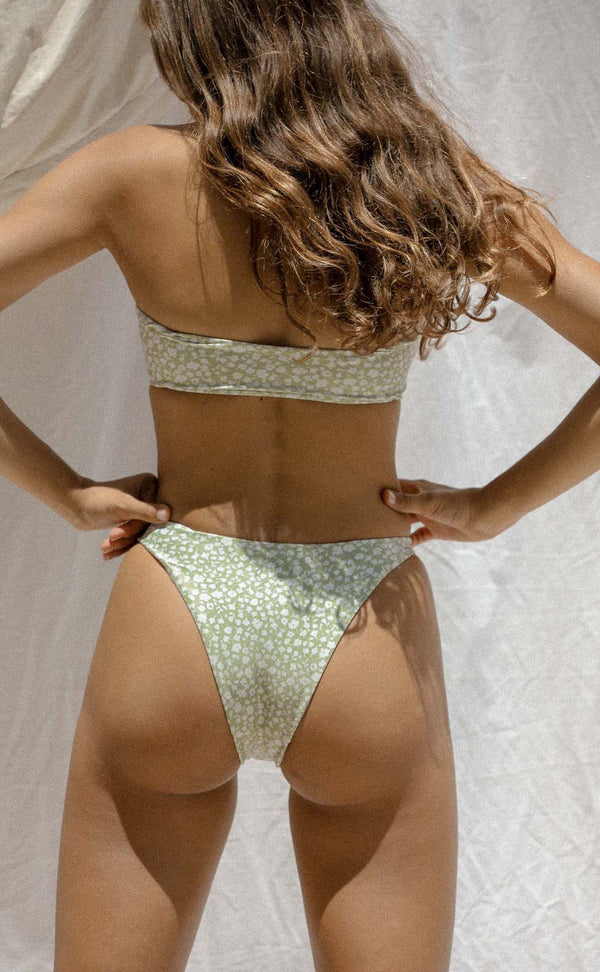 Dawn Bottom (Sage Daisy) *FINAL SALE*