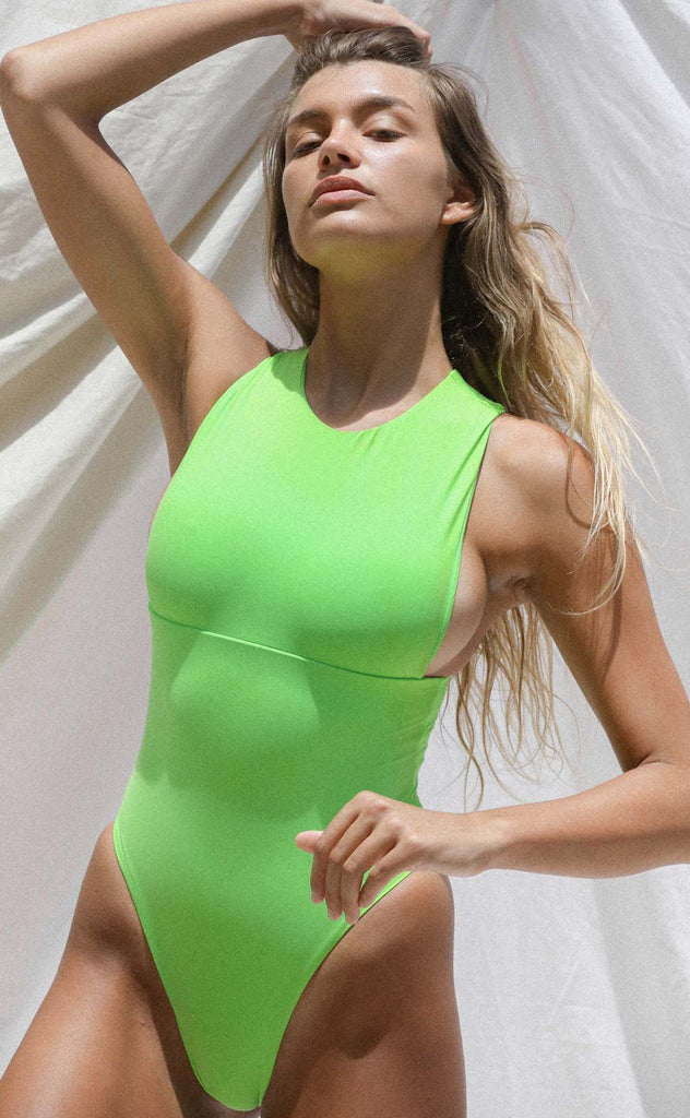Nayda One Piece (Ibiza) *FINAL SALE*