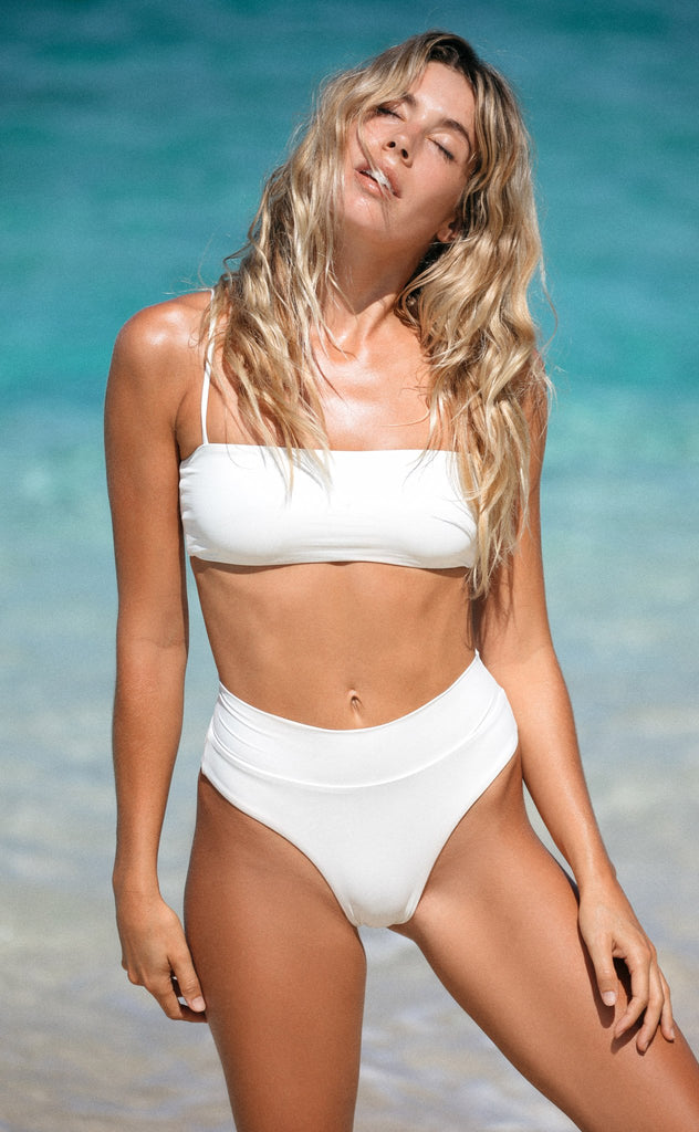 BLISS TOP (COCONUT)