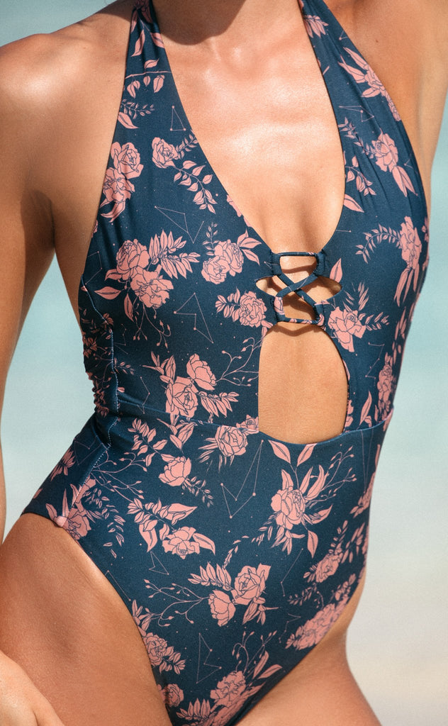 Napali One Piece (Venus) *FINAL SALE*