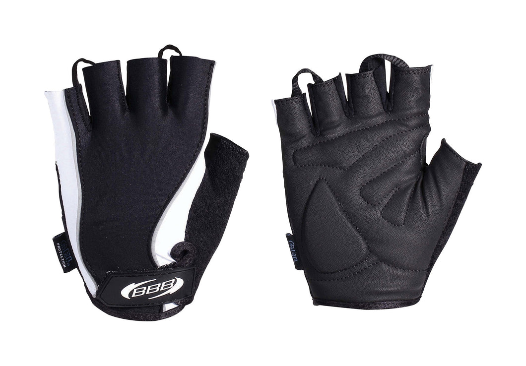 LadyZone Women's Gloves (Black, L)