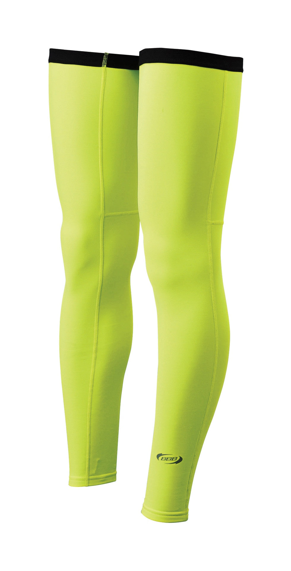 ComfortLegs Leg Warmers (Neon Yellow, S)