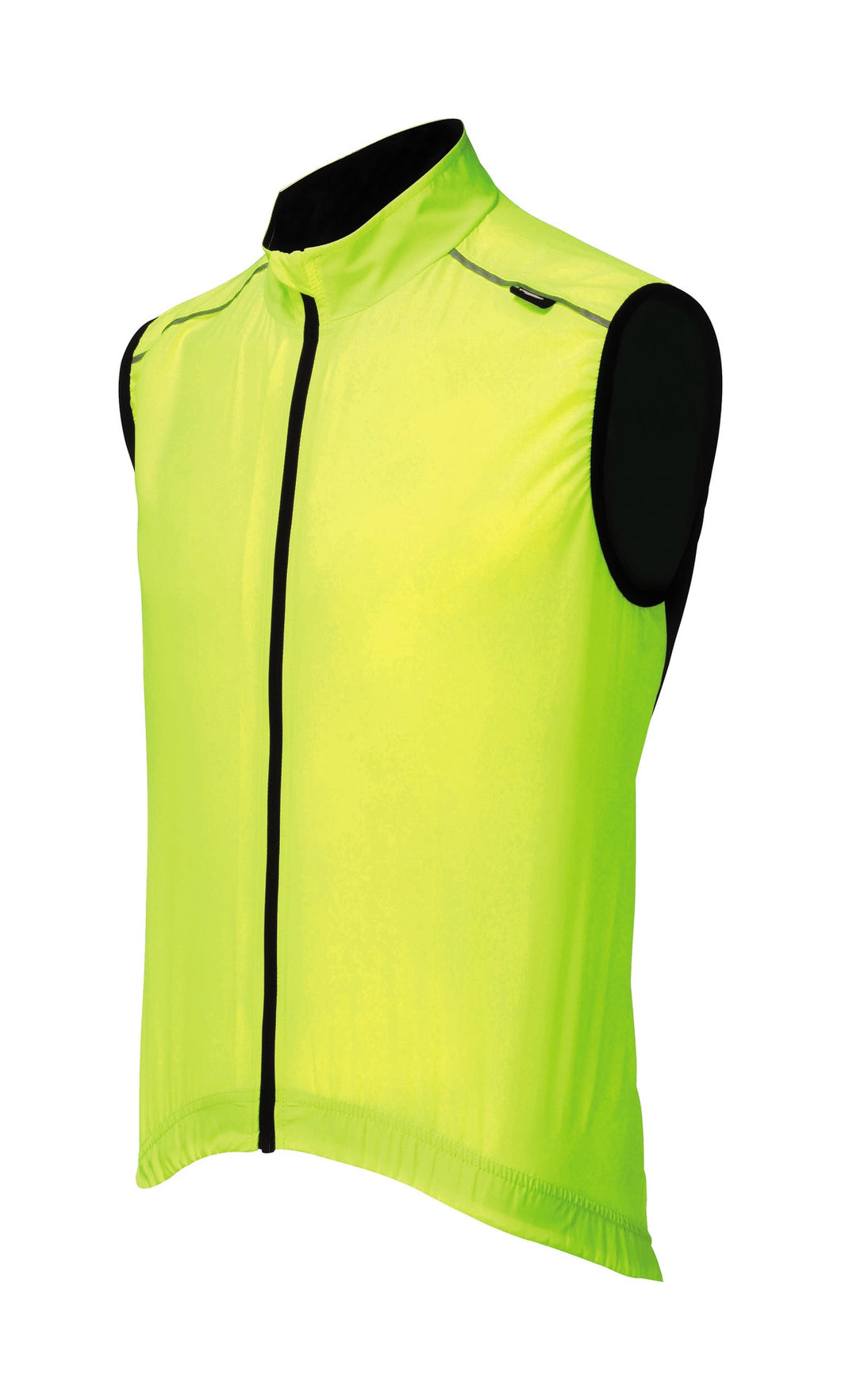 CorsaVest Windvest Neon Yellow (XXL)