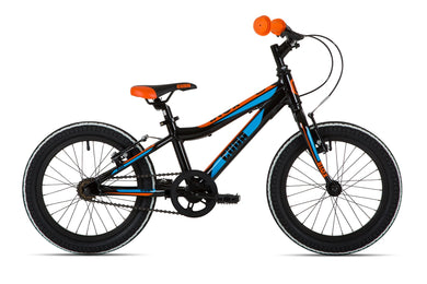 Cuda Blox Pavement Bike - Black - 16