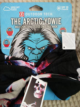 The Arctic Yowie