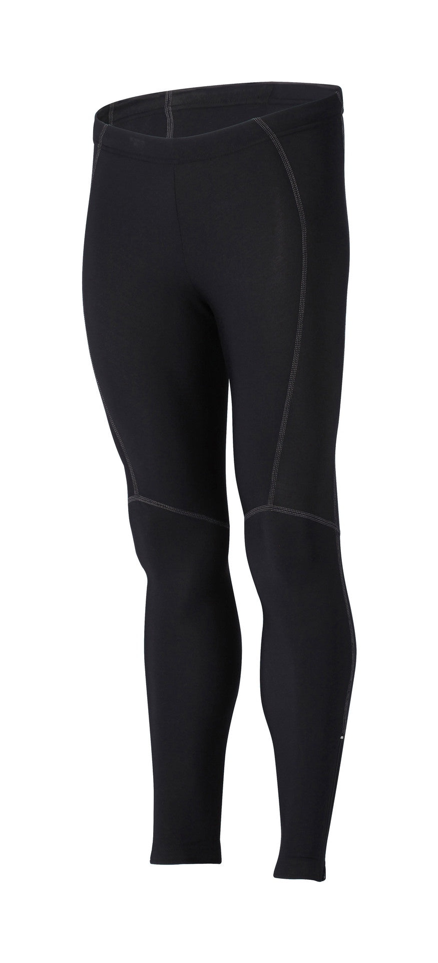 Quadra Tight Black (L)