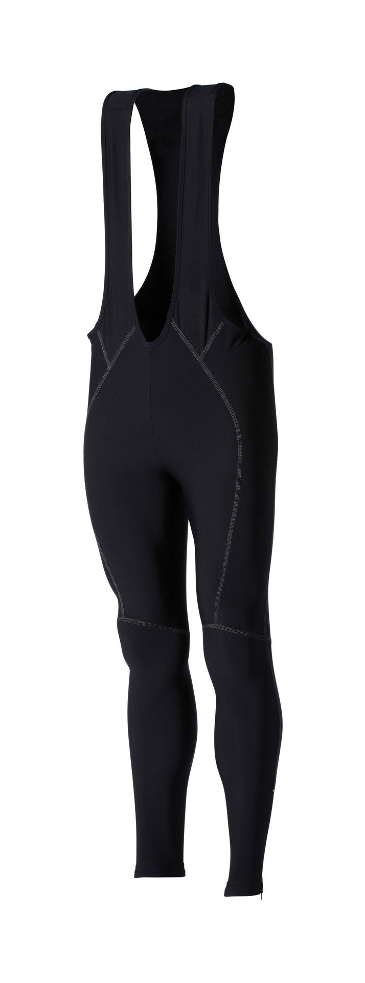 Quadra Bib Tight Black (L)