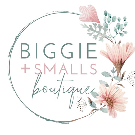 Biggie and Smalls Boutique