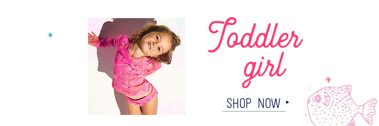 Summer Collection Toddler Girl