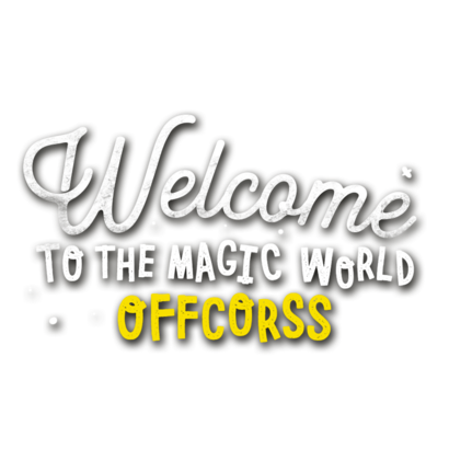Welcome to the Magic World Offcorss
