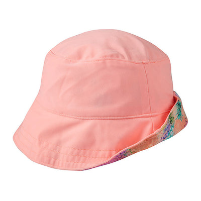 Newborn Girl Beach Hat
