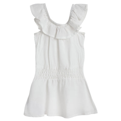 Beach Cover up Dresses for Toddler Girl