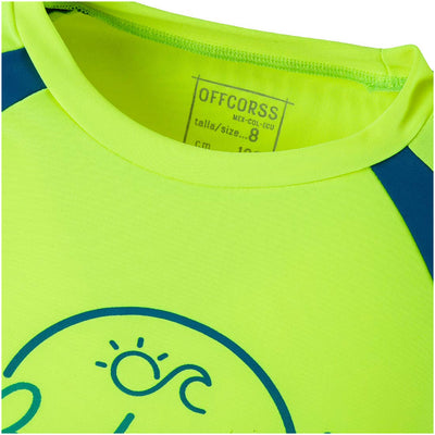 Boys Rash Guard Shirts