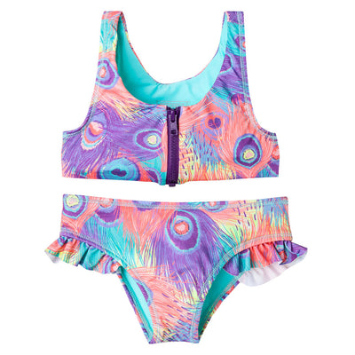 Two Piece Bathing Suits for Girls