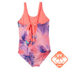 Cute One Piece Bathing Suits for Girls