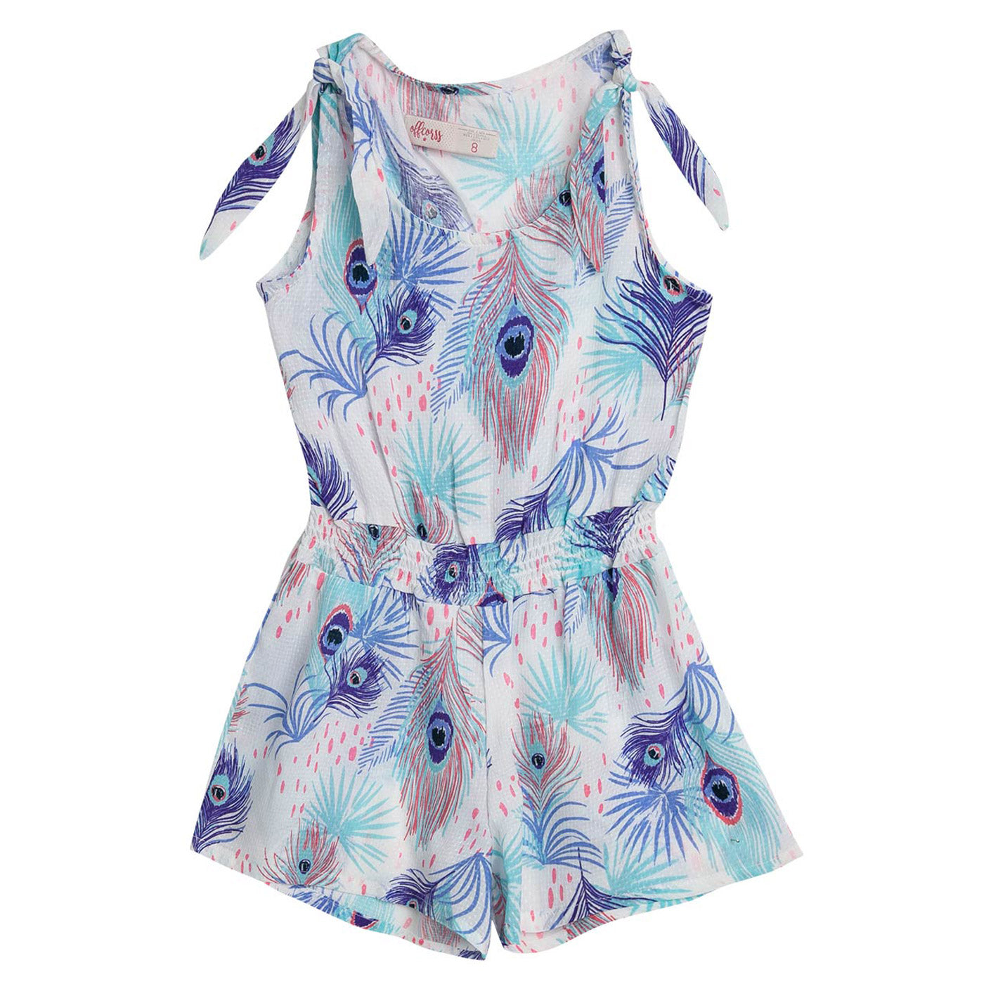 36acff107f102 Beach Cover up Dresses for Girls - OFFCORSS USA