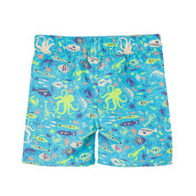 Baby Boy Swim Trunks