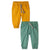 Baby Boy Jogger Sweatpants 2 Pack