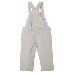 Baby Boy Dungarees with Front Pocket