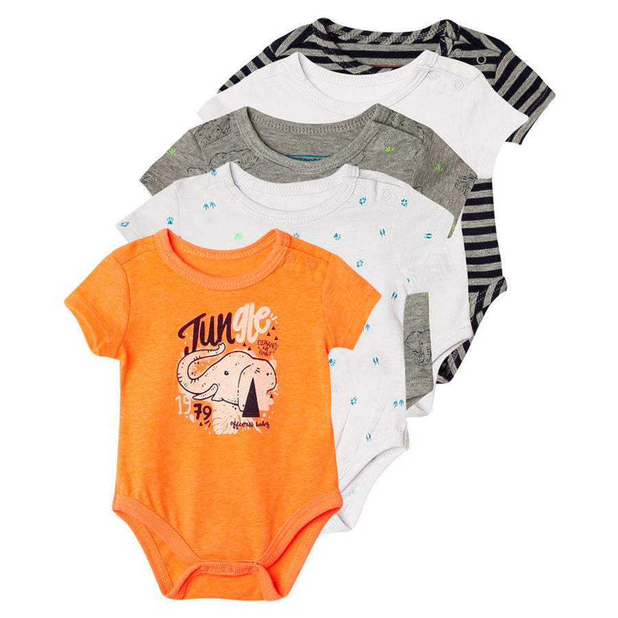 d89754182 Newborn Baby Clothes Colombian Designs - OFFCORSS USA