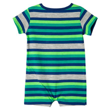 Striped Bodysuit for Baby Boy