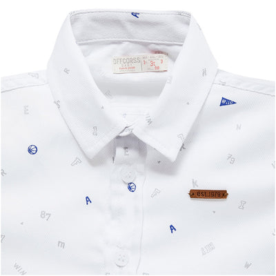 Short Sleeve Button Down Shirts