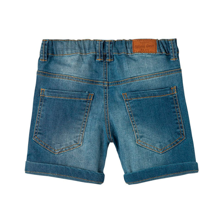 Shorts Jeans Casual