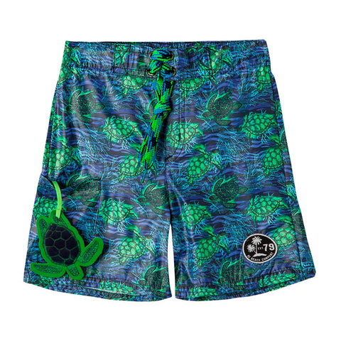 Toddler Boy Swim Shorts
